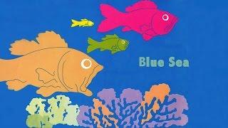 Children Stories Blue Sea   Robertson School of En