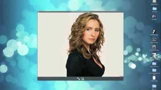 TUTO comment détourer des cheveux très proprement avec Photoshop CS3 sur Tutocom
