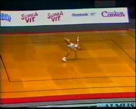 IW - Ito Juriko (JPN) - WC2004 - 8 place