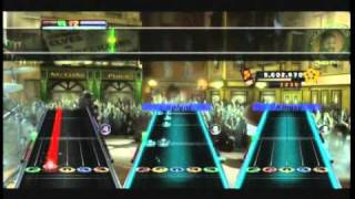 Vídeo 138 de Guitar Hero