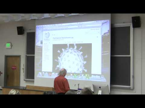 #22 Biochemistry Lecture (Viruses, Cancer and Oncogenes) from Kevin Ahern's BB 350