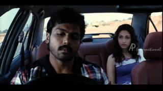 Charulatha - Paiyaa   Tamil Movie Comedy   Karthi   Tamannaah   Jagan   Sonia Deepthi