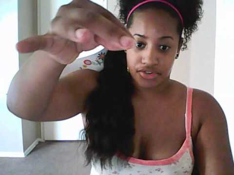 INITIAL REVIEW:MY ALIEXPRESS HAIR HAS ARRIVE!!!...16 INCH VIRGIN NATURAL BRAZILIAN WAVE
