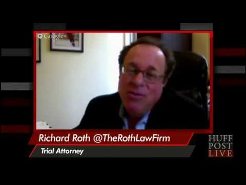 Richard Roth - Will Jody Arias Get the death penalty