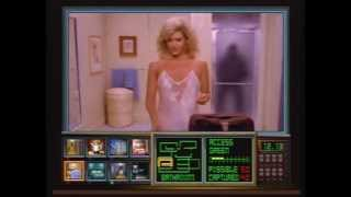 Night Trap (3DO) Longplay - Gaming History 101