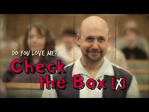 Check The Box | Skit Guys
