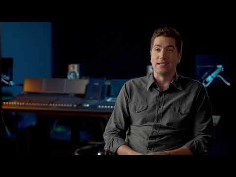 Bad Times At The El Royale: Director Drew Goddard Behind The Scenes Movie Interview