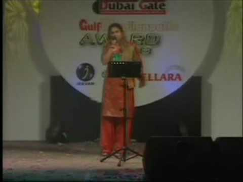 Gulf Mappilappattu Award  - 2008 $   Parat  -3 video