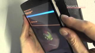 Как убрать графический ключ планшет тексет hard reset texet