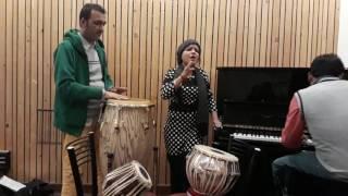 download lagu Maria Meer In Sachal Studio  Sachal Band gratis