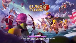 Clash Of Clan Christmas Update 2017 ! New Troop, Defences And Event! COC XMas Update For -2k17