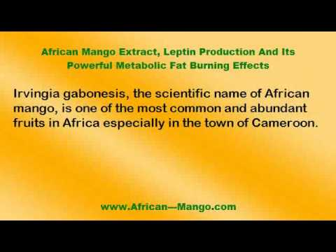 Get African Mango Colon Cleanse Prices