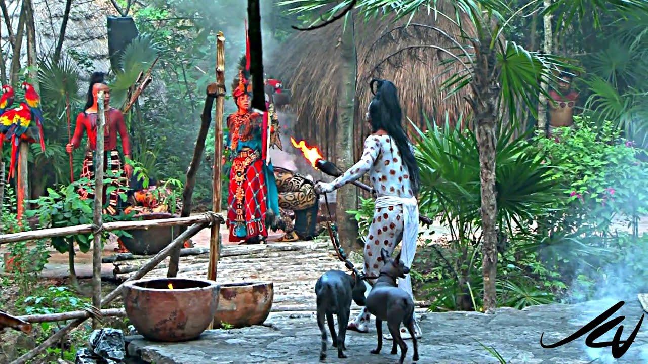 Tulum village resort