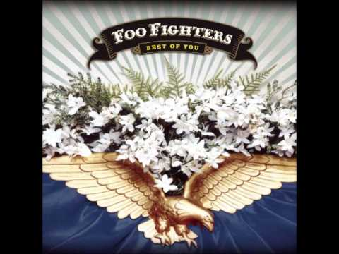 Foo Fighters - Kiss The Bottle
