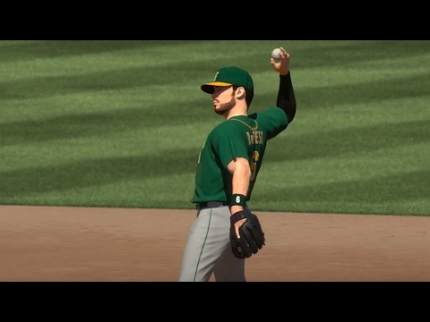 MLB The Show 17 Official Road to the Show 101 Video