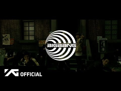 BIGBANG - HOW GEE M/V Music Videos