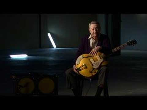 Gibson Guitar Hero Video: Scotty Moore On The Elvis Comeback