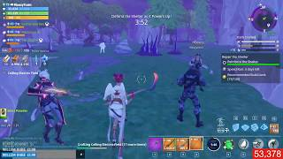 download musica Fortnite: Save The World Gameplay