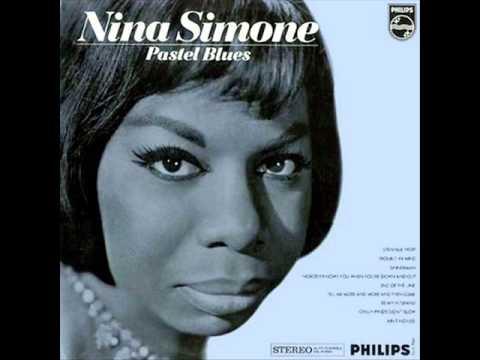 Nina Simone - End Of The Line