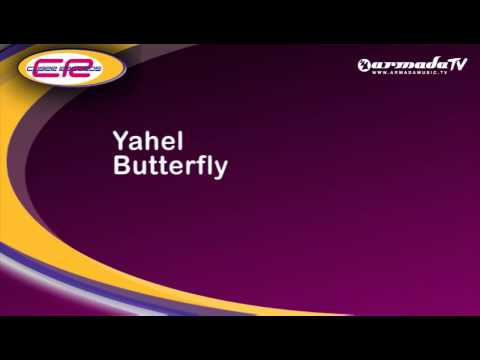 Yahel - Butterfly video