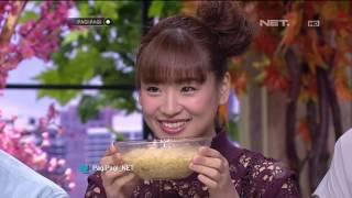 Haruka JKT48 Takut Menggoreng