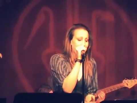 Natalie Weiss sings Scott Alans IM A STAR - Live @ Birdland