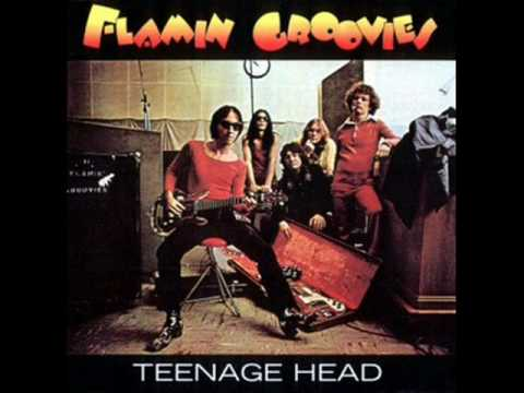Thumbnail of video Flamin' Groovies - Yesterday's Numbers