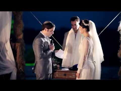 Trailer Do Casamento Wa #4 - Alessandra & Arthur (4gp Wedding Cinema) video