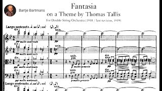 Vaughan Williams Fantasia On A Theme By Thomas Tallis One Of The Best Performances Ever