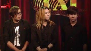 S2U - bạn nhạc nam với khả năng hát giọng nữ ngọt lịm.
