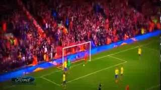 Liverpool vs Arsenal 2014 5-1 ll Highlights And Goals 8-02-2014 HD