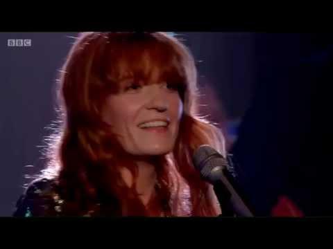 Florence + the Machine Live @ BBC Radio 1's Live Lounge [Full Performance]