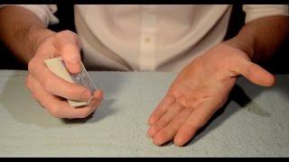 3 Incredible Card Magic Tricks (Vanish, Production & Change) Tutorial