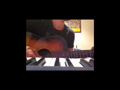 Bryan Adams - Heaven - pianoguitar cover instrumental