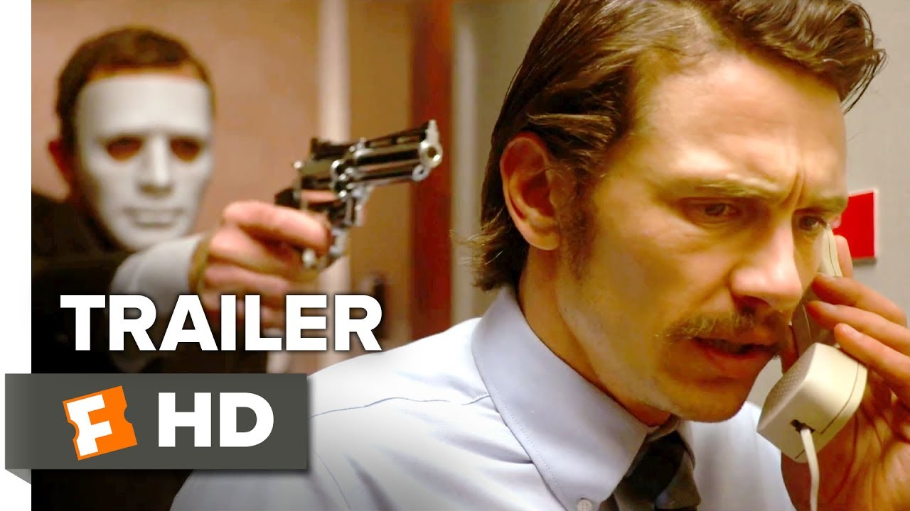 The Vault Trailer #1 (2017)   Movieclips Trailers