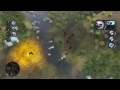 Under Siege for PS3 PS Move Gameplay