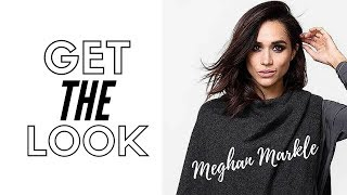 Meghan Markle | Steal Her Style