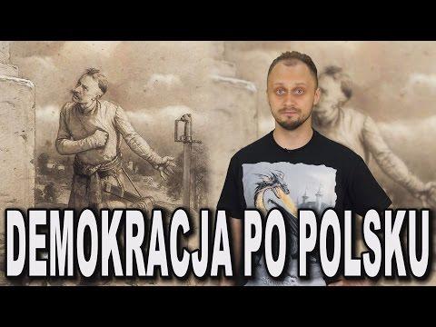 Demokracja Po Polsku. Historia Bez Cenzury