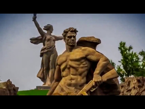 Калинов мост - Военная песня