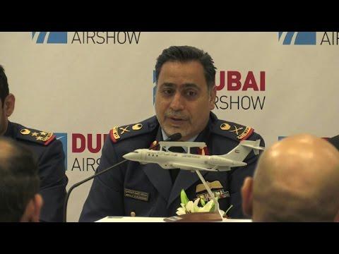 UAE buys Saab surveillance planes in $1.27 bln deal