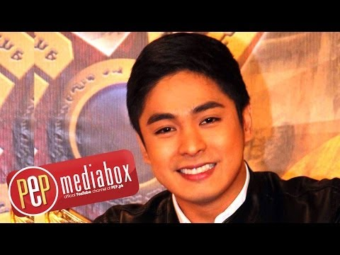 "Coco Martin reveals what's next for him after ""Juan dela Cruz"""
