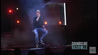Download Lagu Go Inside Brett Young and Lauren Alaina's 53rd ACM Awards Rehearsals Gratis STAFABAND