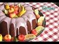 Homemade Cherry 7up Pound Cake - I Heart Recipes