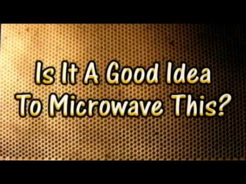 TRAILER: Is It A Good Idea To Microwave Jiffy Pop?