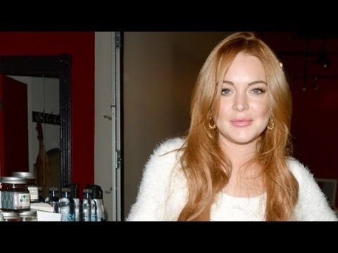 Lindsay Lohan's Miscarriage interrupted filming - Weekend Recap