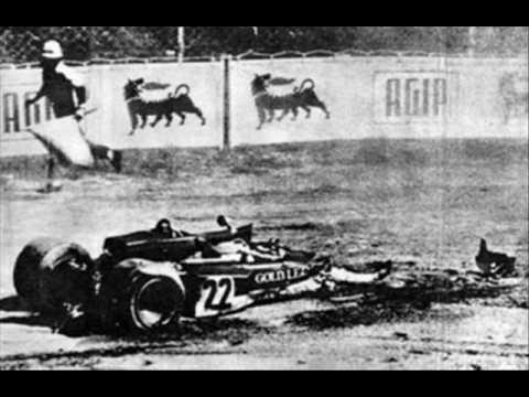 Formula 1 Fatal Crashes Formula 1 Fatal Crashes Video