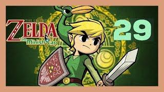 Cloud Tops! -The Legend of Zelda: The Minish Cap Part #29