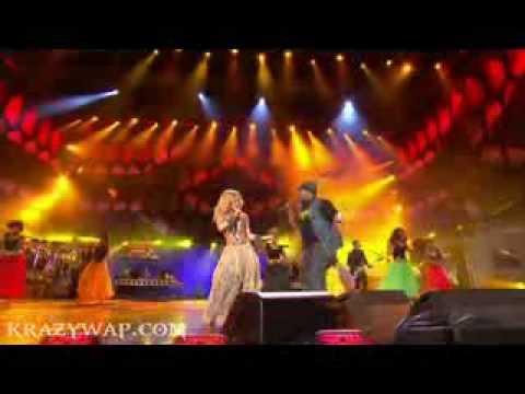 Shakira - Hips Dont Lie (fifa 2010 Kick Off Ceremony)(krazywap) video