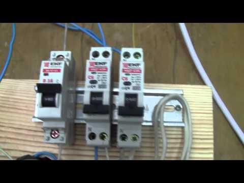 Тест АВДТ-63м от EKF (тест 4)