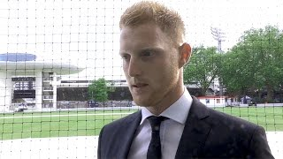Ben Stokes : All round hero gives Sky Sports demonstration